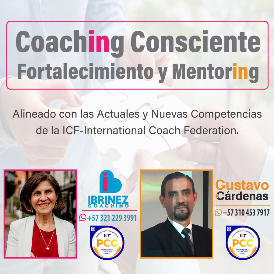 coaching consciente portafolio